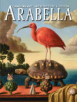 Arabella Cover Page Ray Ward