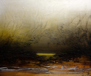 """SOLD """"From Here I See Dreaming,"""" by Laura Harris 30 x 36 – acrylic $3570 (thick canvas wrap without frame)"""