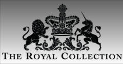 Christopher Walker The Royal Collection logo