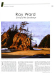 Ray Ward Magazin Art_1