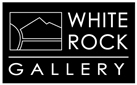 White Rock Gallery Logo 2007