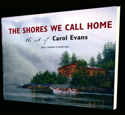 Carol Evans - The Shores we call home