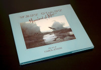Carol Evans book - West Coast homeland of mist