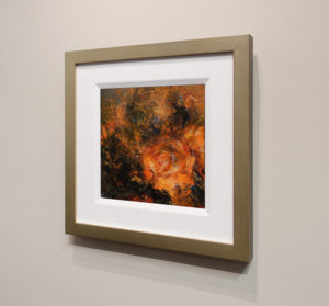 Framing suggestion B, William Liao