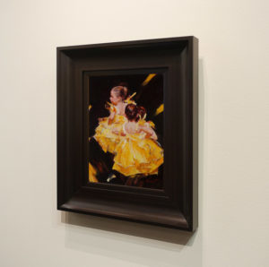 Framing suggestion B, Clement Kwan
