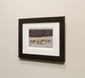 Framing suggestion A, Paul Healey